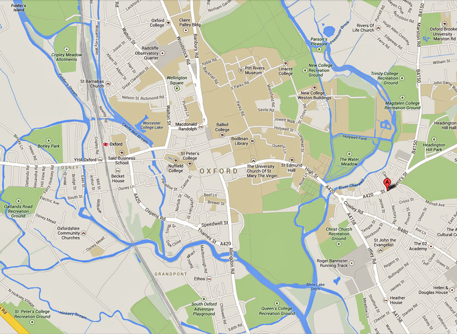 oxford-map