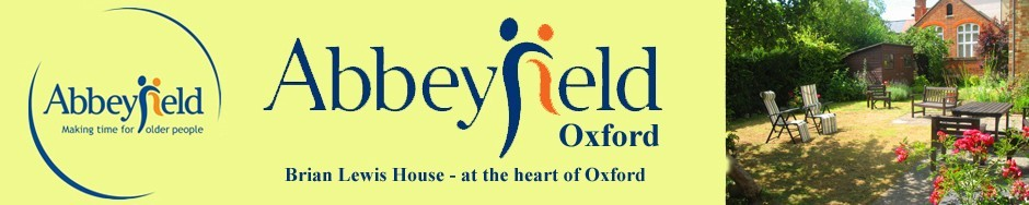 Abbeyfield Oxford – Brian Lewis House