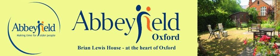 Abbeyfield Oxford – Brian Lewis House