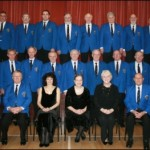 wantage male voice choir