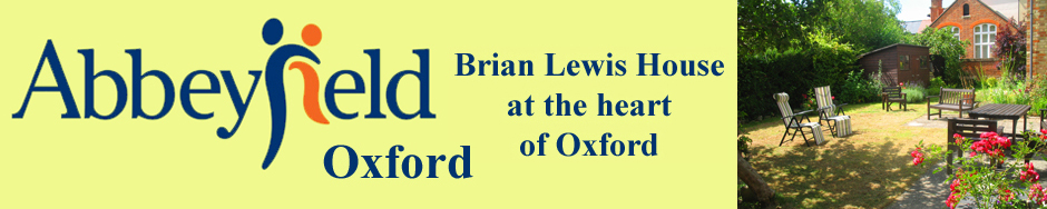 Abbeyfield Oxford - Brian Lewis House